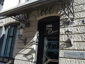 Ema House Sup. Standard Unterstrass - Two Bedroom