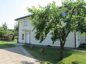 Private Rooms In Druskininkai