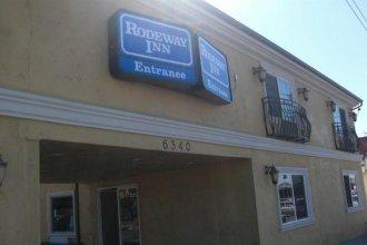 Rodeway Inn Near L.A. Live