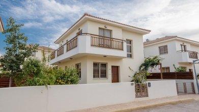 Oceanview Luxury Villa 154