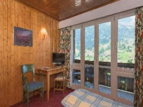 Apartment Jungfrau Lodge