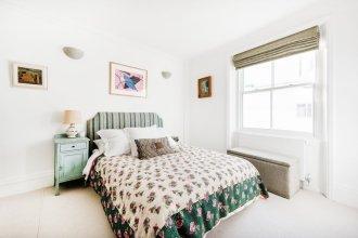 Notting Hill Maisonette