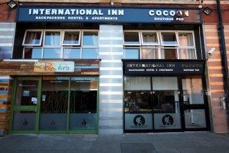 The International Inn Backpackers Hostel