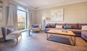 Luxury Apartment in Passeig de Gracia B504
