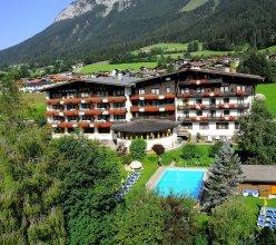 Ferienhotel Tyrol Söll am Wilden Kaiser