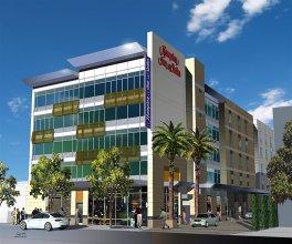 Hampton Inn & Suites Los Angeles/Hollywood