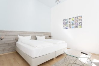 Primeflats - Apartments Am Arnimplatz