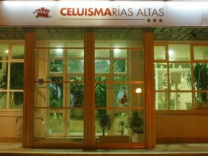 Hotel City House Rias Altas