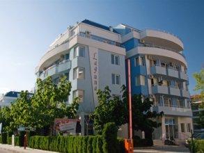 ПМГ Апартаменты Лагуна