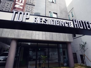 Top Hotel & Residence Insadong