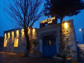 Cappa Cave Hotel