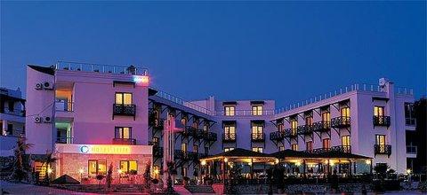 Elite Hotel Bodrum