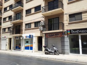 Modern 3 Bedroom Near Balluta Bay Sliema