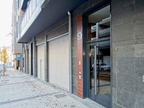 Montecarlo San Sebastián Apartment