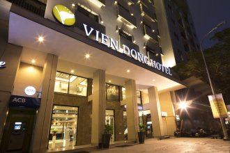 Vien Dong Hotel