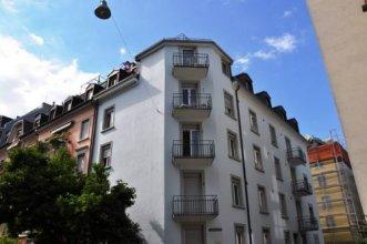 Apartments Swiss Star Zürich Wiedikon, Dubs