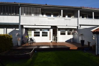 Solferie Holiday Home Wolframveien