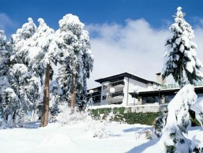 Hotel Borovets Edelweiss