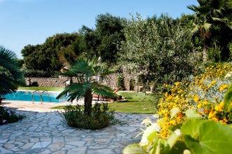 Luxury Villa Lemonia With Private Pool