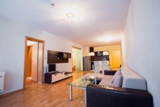 Aparthotel Marina Holiday Club & Spa - All Inclusive