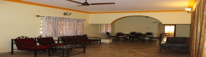 Room Maangta 323 - Morjim Goa