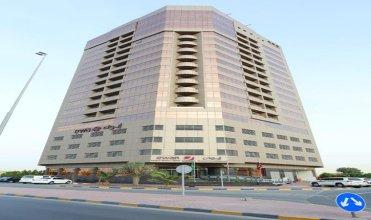 Ewan Hotel Apartments
