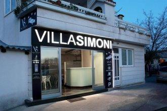 Villa Simoni Apartments