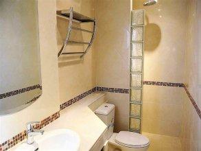 Baan Suan Lalana Sa 1 Bedroom Apartment With Pool View Pattaya