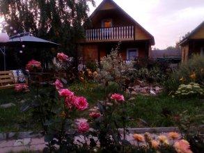 Гостевой Дом Radonezh Diveevo