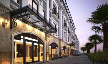 Lang Chai Ha Long Bay Hotel