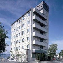 Hotel Route-Inn Komoro