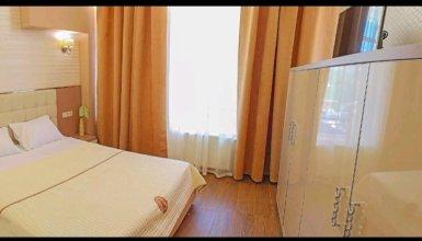Apartments & Terrasa