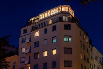 Skyflats Vienna Belle View