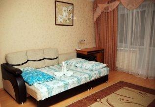 Apartment Molodezhnaya