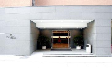 Beijing Sunjoy Hotel