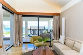 The Beach Villas At Excellence Oyster Bay - All Inclusive