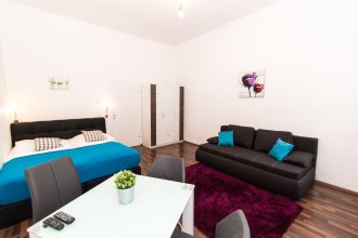 Checkvienna – Apartment Rossauer Lande