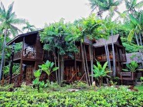 Sutera Sanctuary Lodges at Manukan Island