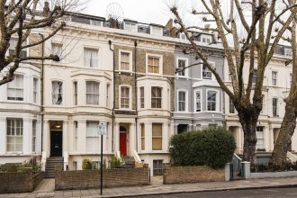 1BR - Notting Hill/Westbourne Park - FF - RGB 82545