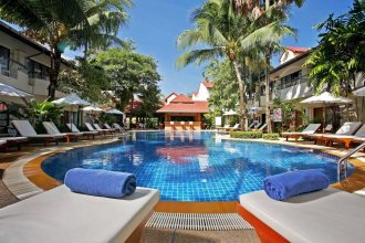 Horizon Patong Beach Resort And Spa