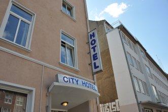 City Hotel Bremen