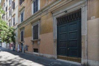 Rome@Home Cozy Studios - Apt 3