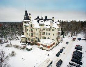 Scandic Imatran Valtionhotelli