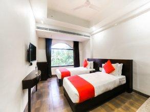 OYO 16096 Flagship Purushottam Hotel Mapusa