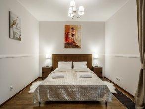 Tatrytop Apartamenty Tetmajer