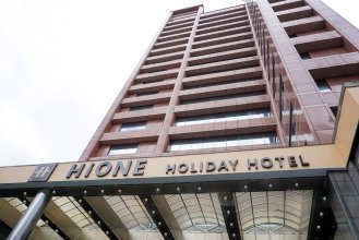 HiONE Holiday Hotel Taipei