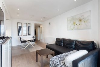 Chic & Modern 1bed Apt in Elephant and Castle