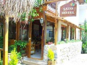 Sato Hotel Side