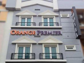 Orange Premier Hotel Wangsa Maju