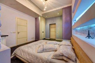 Apartment Bolshaya Vasilkovskaya 108